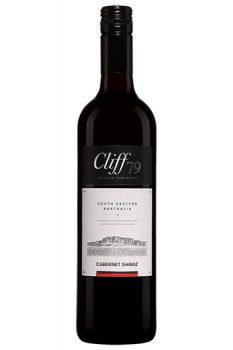 Cliff 79 Cabernet / Shiraz South Eastern Australia