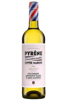 Pyrène Côtes de Gascogne Cuvée Marine