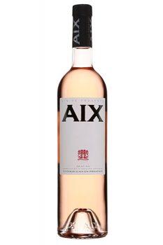 AIX Coteaux d'Aix en Provence 2018