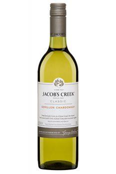 Jacob's Creek Sémillon / Chardonnay