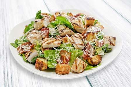 Salade de poulet suprême