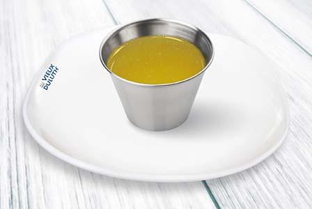 Sauce à l'ail (2 oz)